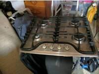 Beaumatic Gas Hob 4 burners
