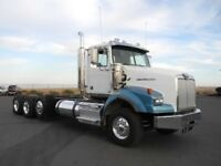 am looking for a small trucking company to clean trucks for