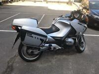 BMW R1200 RT P ex police bike