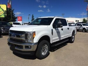 2017 Ford F-250 XLT 4x4 SD Super Cab 6.75 ft. box 148 in. WB