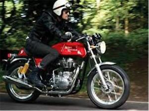 Royal Enfield Continental GT 535  $ 29.75 / semaine le 1 Avril
