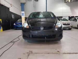 2007 Honda Fit LX w/Cruise Control   *$99 DOWN EVERYONE APPROVED
