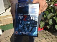The Rezort DVD (sealed)