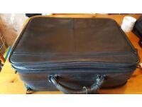 Leather Targus Laptop Case