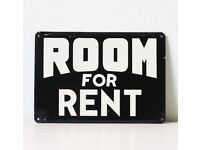 2 Double roomsfor rent