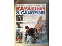 Canoe & kayak large book