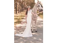 Mikaella By Paloma Blanca Wedding Dress
