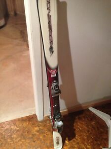 Junior skis + helmet/eyewear $100 OBO