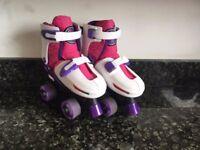 Quad Roller-Skates Size 13-3uk