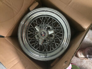 True spoke rims