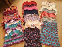 Girls Clothing Bundles - Size 4-5 years