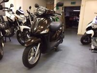 Yamaha XC 115 Delight Automatic Scooter, 1 Owner, Low Miles, V Good Cond, ** Finance Available **