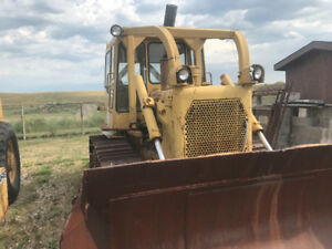 D6C CATEPILLAR DOZER FOR SALE