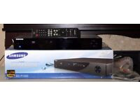Samsung BD-P1500 Blu-Ray Player