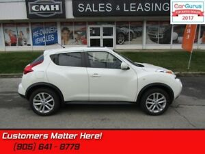 2011 Nissan Juke SL  - Heated Seats