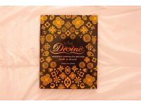 Divine Heavenly Chocolate Recipes with a heart by Linda Collister RRP£19.99