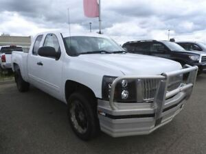 2009 Chevrolet Silverado 1500 - SASK TAXES PAID!!!