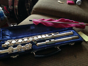 Great condition flute