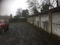 Garage for rent in Kidderminster