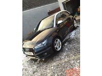 Audi A1 S Line 2011