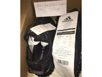 New Yeezy boost uk size 10 pirate black