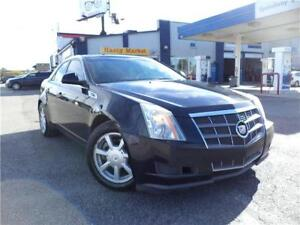 2008 Cadillac CTS, NO ACCIDENTS, LOCAL VEHICLE, 416-742-5464