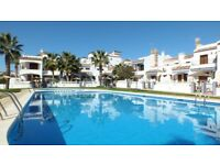 Holiday Rental in Spain, Alicante, Villamartin - POOLVIEW, FAMILY friendly