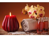 Become a massage and beauty therapist