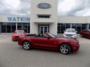 2014 Ford Mustang GT Convertible 5.0 -