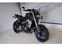 2013 - YAMAHA MT-09 847CC, IMMACULATE CONDITION, £5,600 OR FLEXIBLE FINANCE