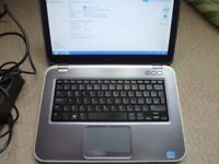 Dell Laptop 14Z Inspiron Ultra Book - Windows 8