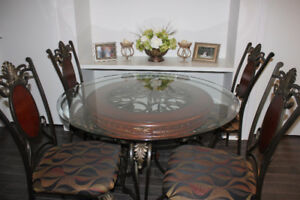 Antique Dining Table and Chairs BEST PRICE