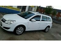 2008 Vauxhall Astra Estate 1.7 CDTI SatNav - HPI Clear