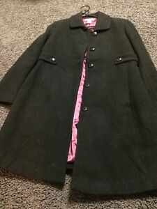 Motherhood Maternity Fall / Winter pregnancy coat - Never worn!