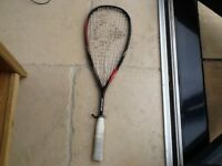 Wanted-Squash Racquet