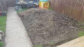 Free garden earth