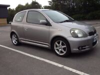 TOYOTA YARIS 1.5 T SPORT- ONE OWNER