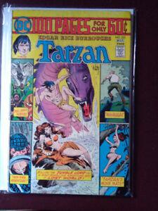 TARZAN - LORD OF THE JUNGLE - DC #235.