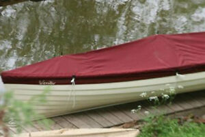 Rossiter whithall rowboat
