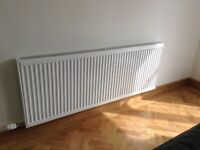 Central Heating Radiators