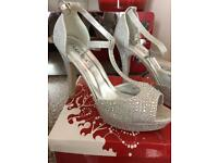 Prom, wedding shoes