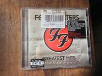 Foo fighters cds x2