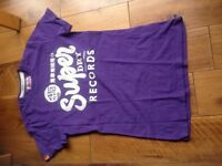 Men's Superdry Vintage t-shirt