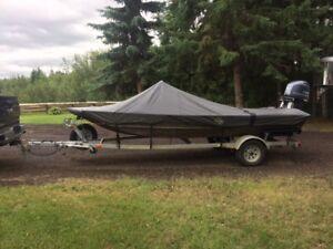 16' G3 Jet Boat For Sale