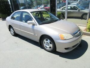 2003 Honda Civic HYBRID ENGINE AND ONLY 135K