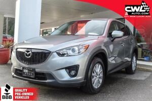 Mazda CX-5 GS - Low Km's | Backup Cam | Bluetooth | Alloys 2013