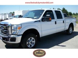 2015 Ford Super Duty F-250 SRW XLT |Low Ks!!