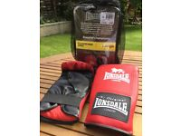 Lonsdale Exercise Mitt