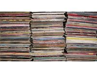 VINYL RECORDS FOR SALE, VINYL COLLECTOR SELLING IN BULK OR INDIVUALLY