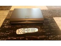 Sky+ HD with Remote Control